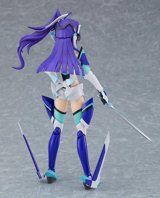 ACT MODE Senki Zessho Symphogear GX Tsubasa Kazanari Posable Figure