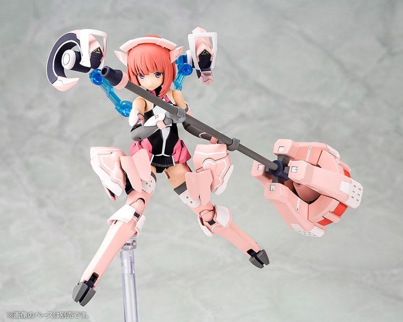 Megami Device x Alice Gear Aegis Aika Aikawa [Jin-ai] Plastic Model