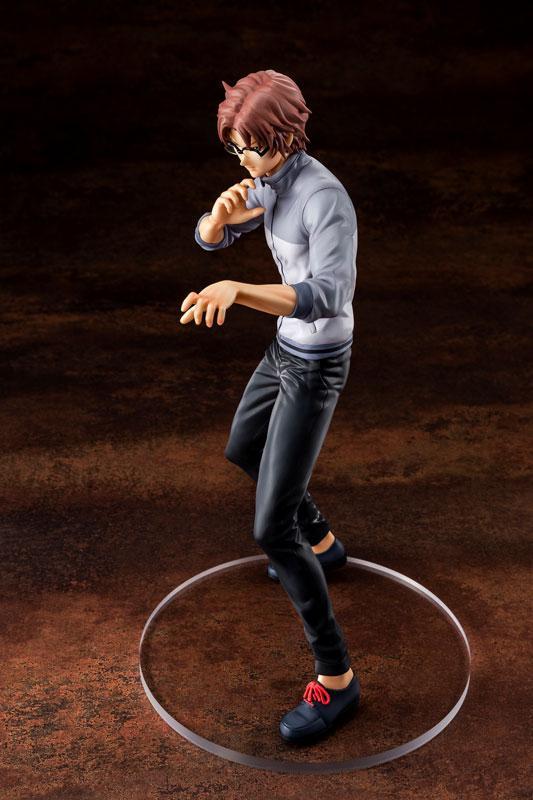 Detective Conan Subaru Okiya 1/8 Complete Figure