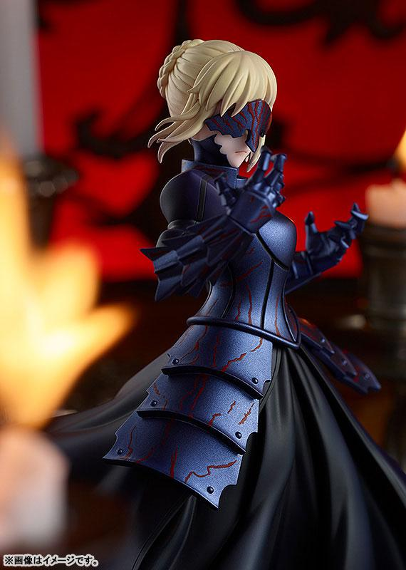 POP UP PARADE Fate/stay night [Heaven's Feel] Saber Alter Complete Figure product