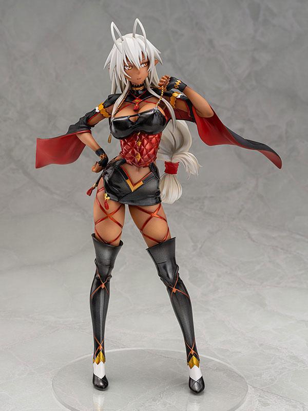Fullmetal Daemon Muramasa Shokuzaihen Muramasa Sansei 1/7 Complete Figure product