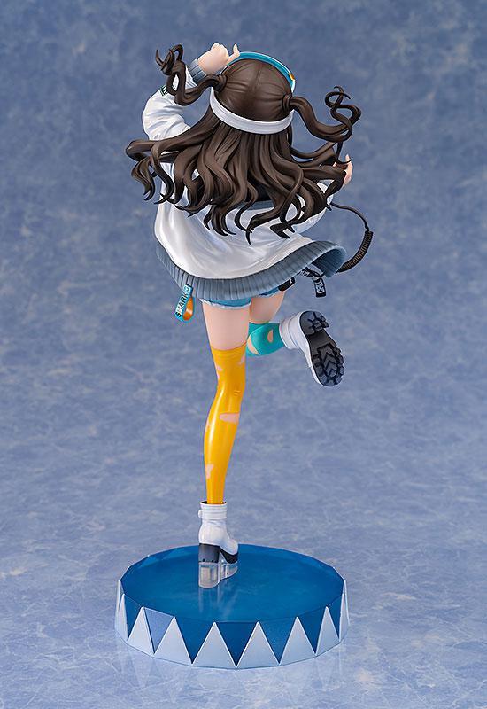 THE IDOLM@STER Cinderella Girls Akira Sunatsuka Streaming Cheer+ 1/7 Complete Figure