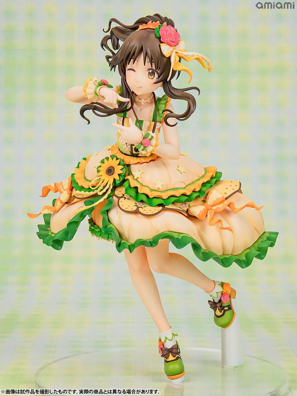 THE IDOLM@STER Cinderella Girls Aiko Takamori Handmade Happiness ver. 1/8 Complete Figure product
