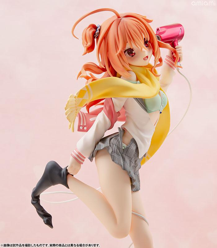 [AmiAmi Limited Edition] Sabbat of the Witch Meguru Inaba 1/7 Complete Figure 26