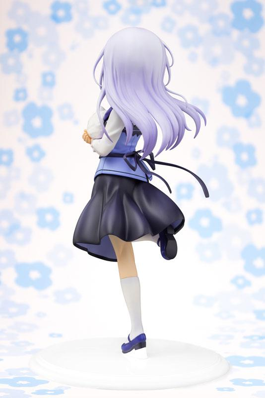 Is the order a rabbit?? Chino (Cafe Style) 1/7 Complete Figure product