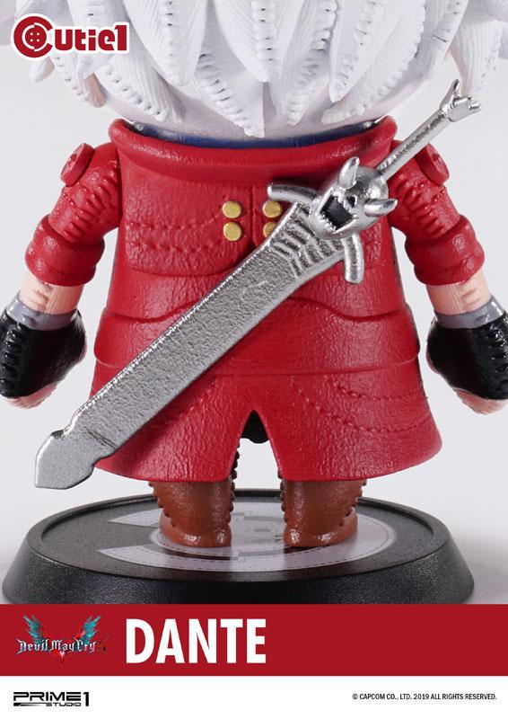 Cutie1 / Devil May Cry 5: Dante Figure