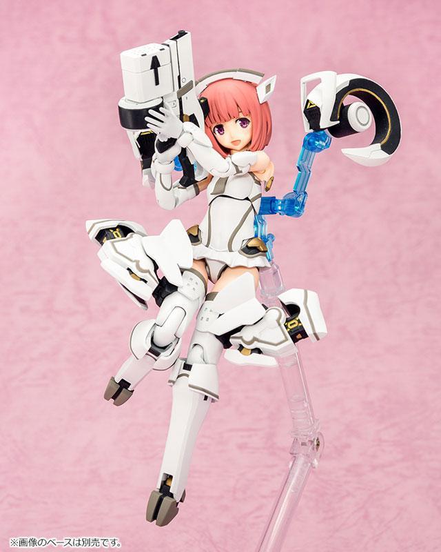 [Bonus] Megami Device x Alice Gear Aegis Aika Aikawa Plastic Model main