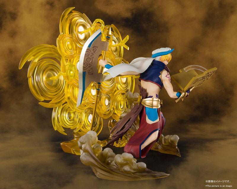 "Figuarts ZERO Gilgamesh ""Fate/Grand Order -Absolute Demonic Battlefront: Babylonia-"" 2"