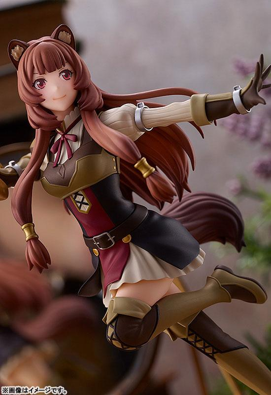 POP UP PARADE The Rising of the Shield Hero Season 2 Raphtalia Complete Figure product