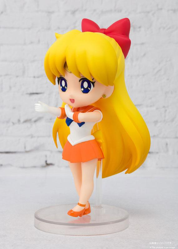"Figuarts mini Sailor Venus ""Sailor Moon"""