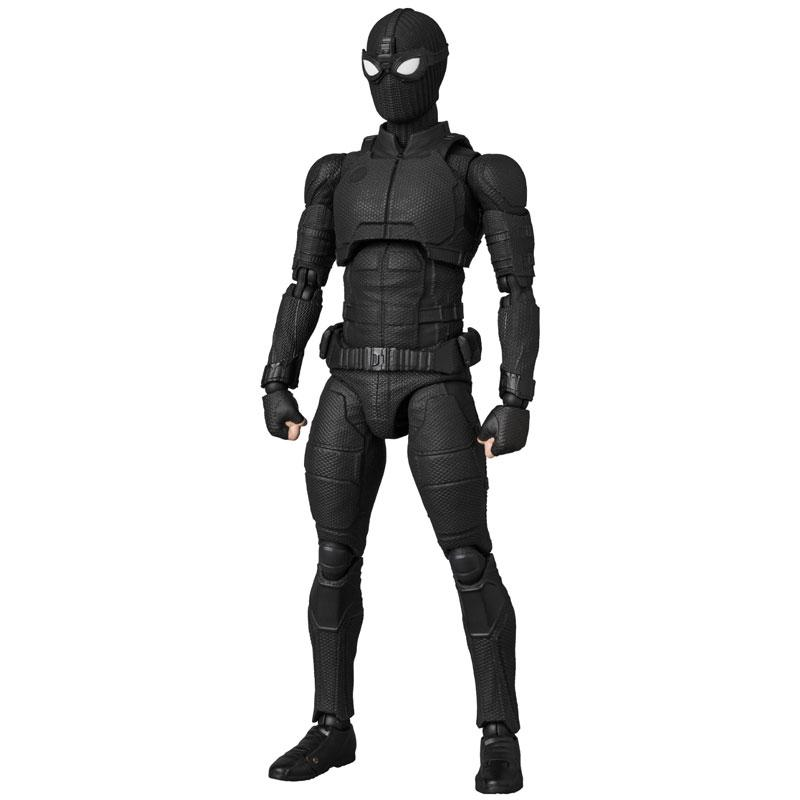 """MAFEX No.125 MAFEX SPIDER-MAN Stealth Suit """"SPIDER-MAN Far from Home"""""""
