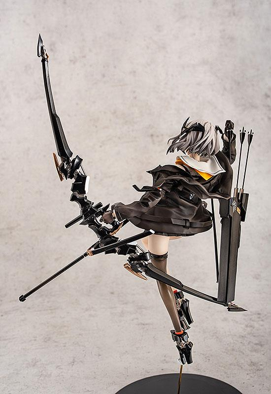 Heavily Armed High School Girls Roku 1/7 Complete Figure 9