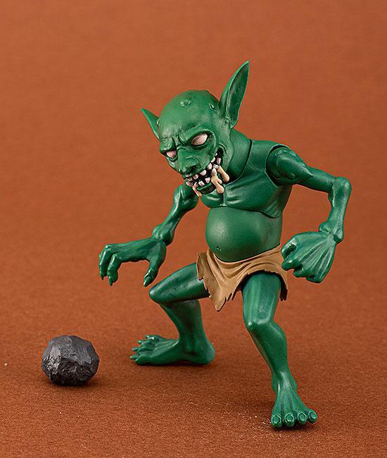 WakuWaku! Goblin Village Posable Figure 5