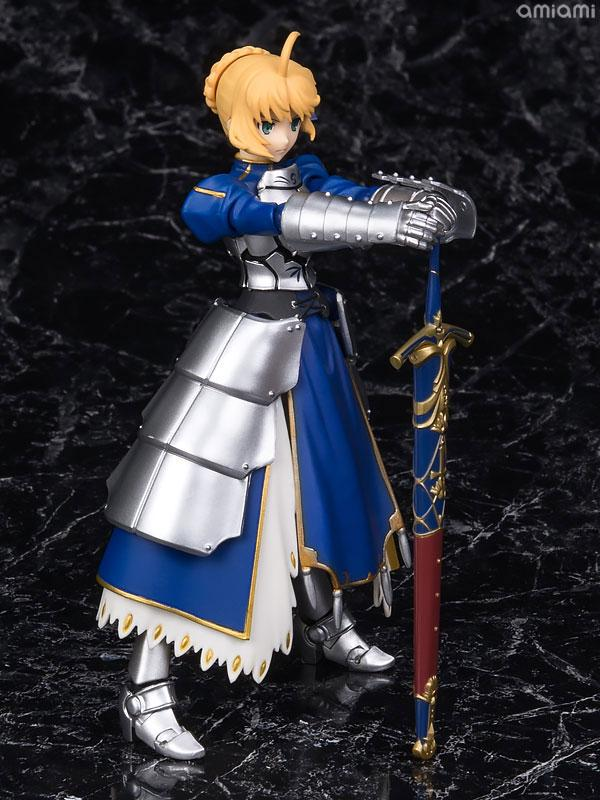 figma Fate/stay night Saber 2.0 product