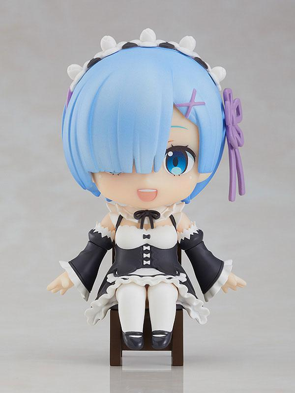 Nendoroid Swacchao! Re:ZERO -Starting Life in Another World- Rem product