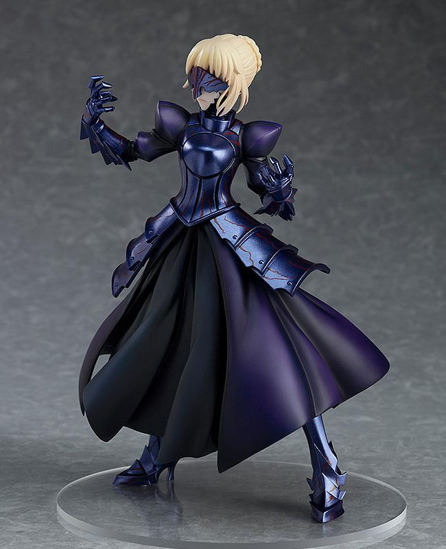 POP UP PARADE Fate/stay night [Heaven's Feel] Saber Alter Complete Figure