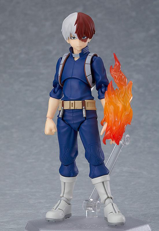 figma My Hero Academia Shoto Todoroki