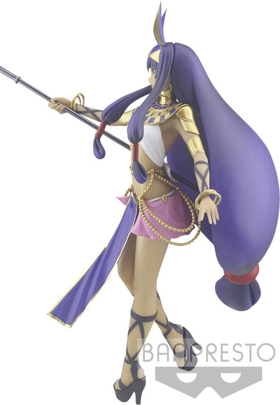 Movie Fate/Grand Order -Divine Realm of the Round Table: Camelot- Servant Figure -Nitocris- (Game-prize) product