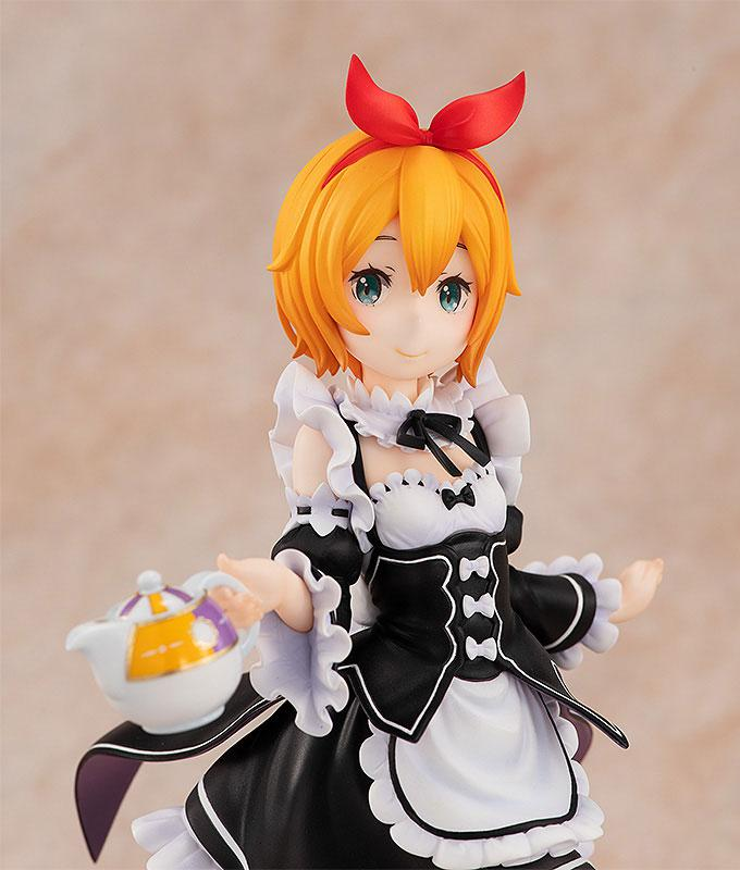 KDcolle Re:ZERO -Starting Life in Another World- Petra Leyte Tea Party Ver. 1/7 Complete Figure