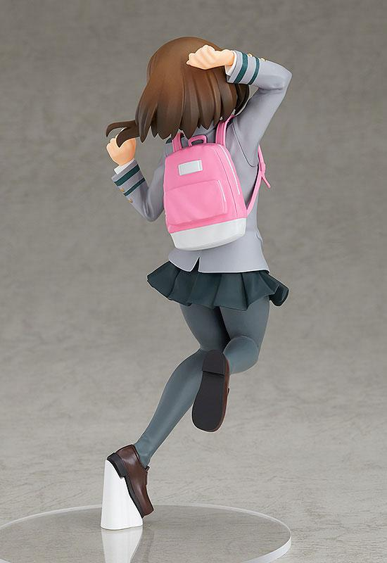 POP UP PARADE My Hero Academia Ochaco Uraraka Complete Figure