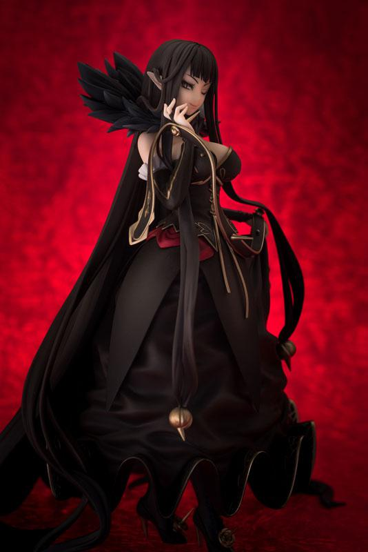 """Fate/Apocrypha Assassin of """"Red"""" Semiramis 1/8 Complete Figure 8"""