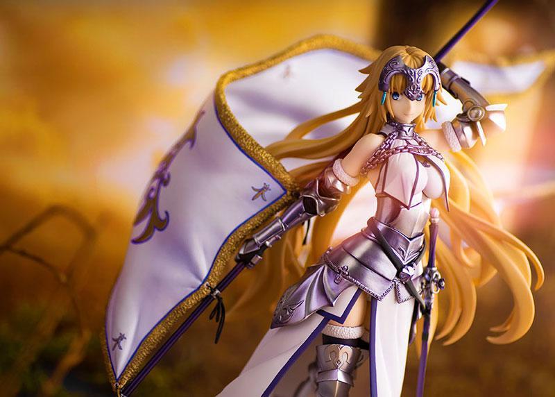 Fate/Grand Order Ruler/Jeanne d'Arc Complete Figure 10