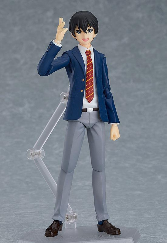 figma Blazer body (Ryo) product