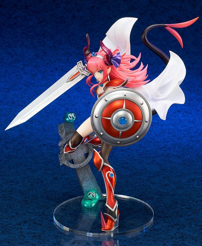 Fate/Grand Order Saber/Elizabeth Bathory [Brave] 1/7 Complete Figure