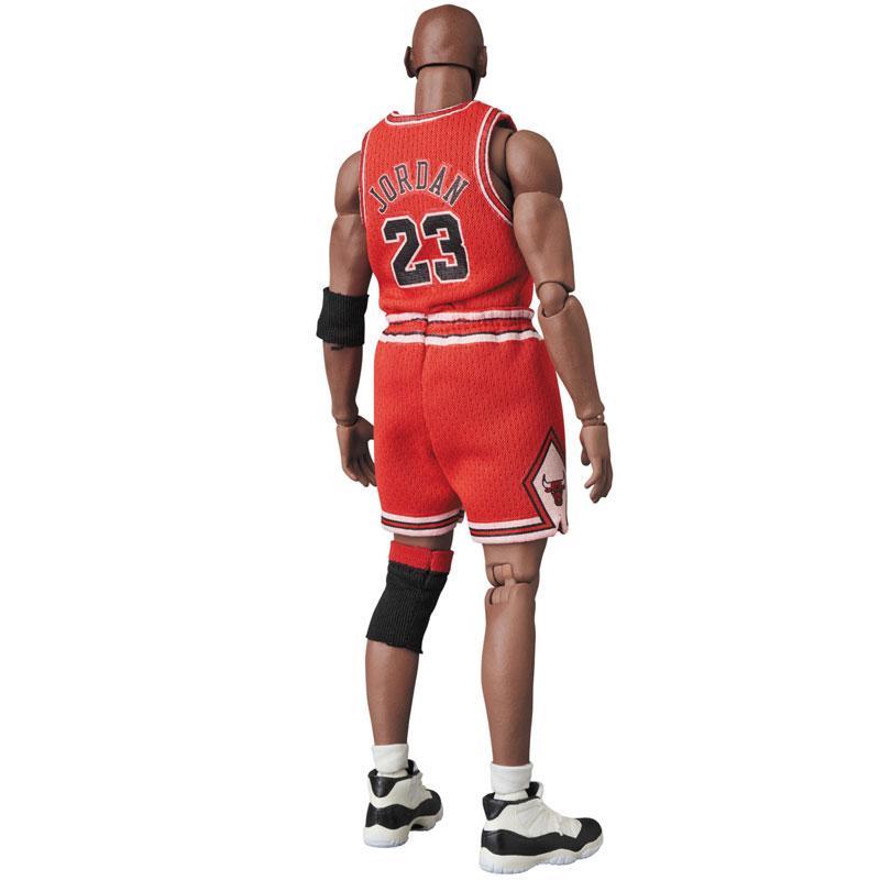 Mafex No.100 MAFEX Michael Jordan (Chicago Bulls) 2