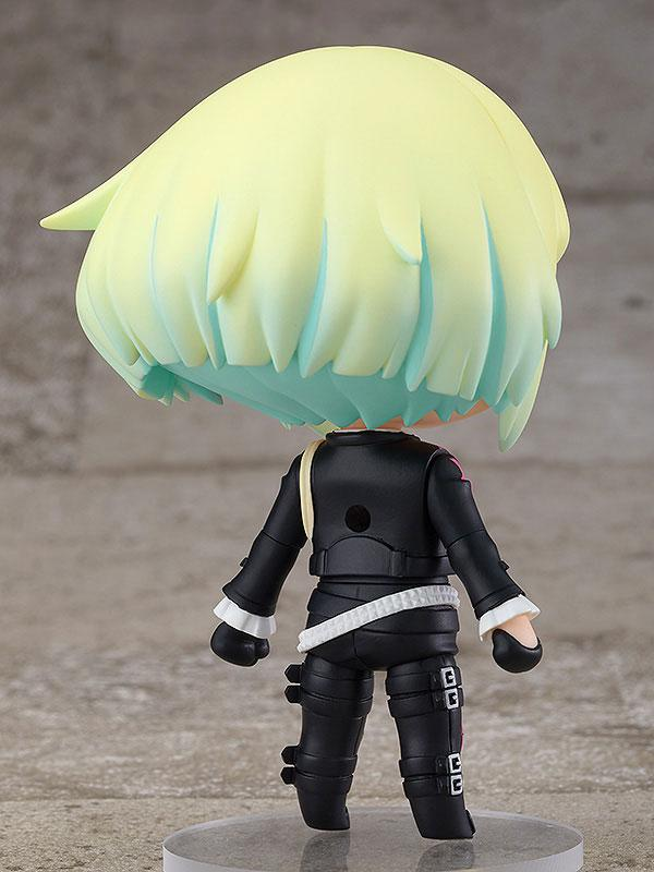 Nendoroid Promare Lio Fotia Complete Combustion Ver.