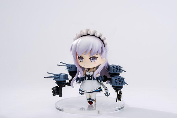 MINICRAFT Series Deformed Posable Figure Non Scale Azur Lane Belfast Ver. product