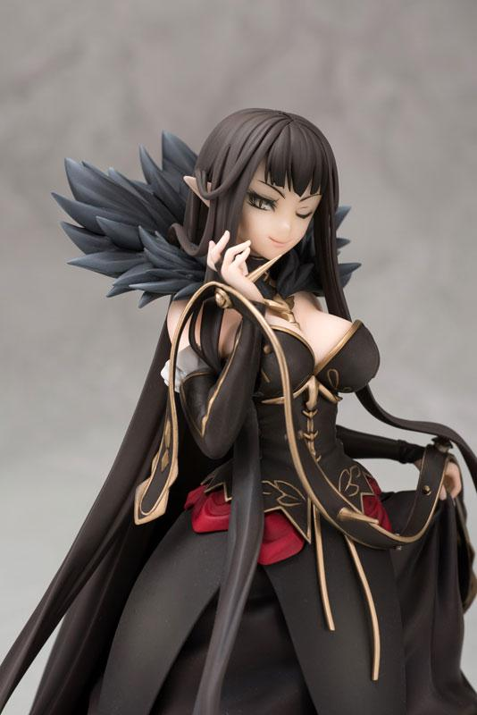 """Fate/Apocrypha Assassin of """"Red"""" Semiramis 1/8 Complete Figure 4"""