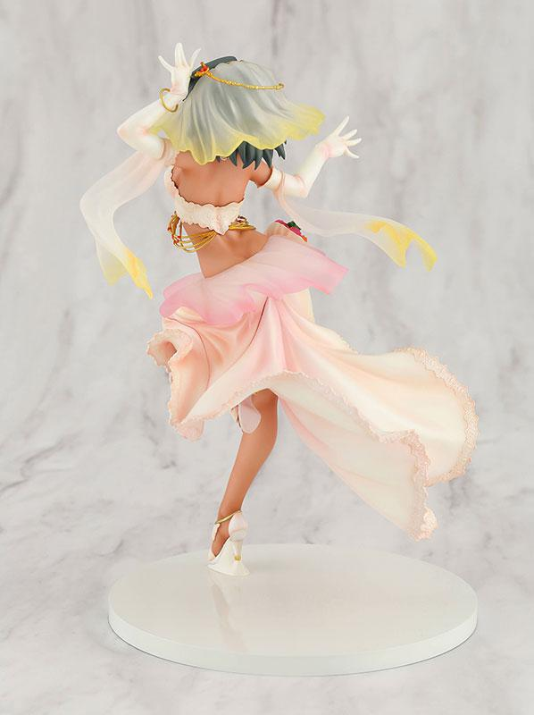 THE IDOLM@STER Cinderella Girls Natalia Happy Bridal ver. 1/7 Complete Figure 1
