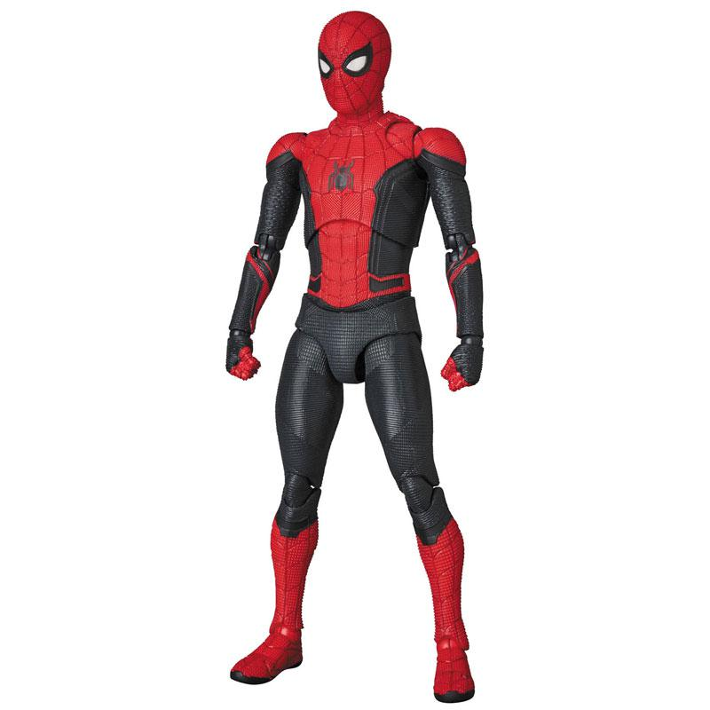MAFEX No.113 MAFEX SPIDER-MAN Upgraded Suit 2