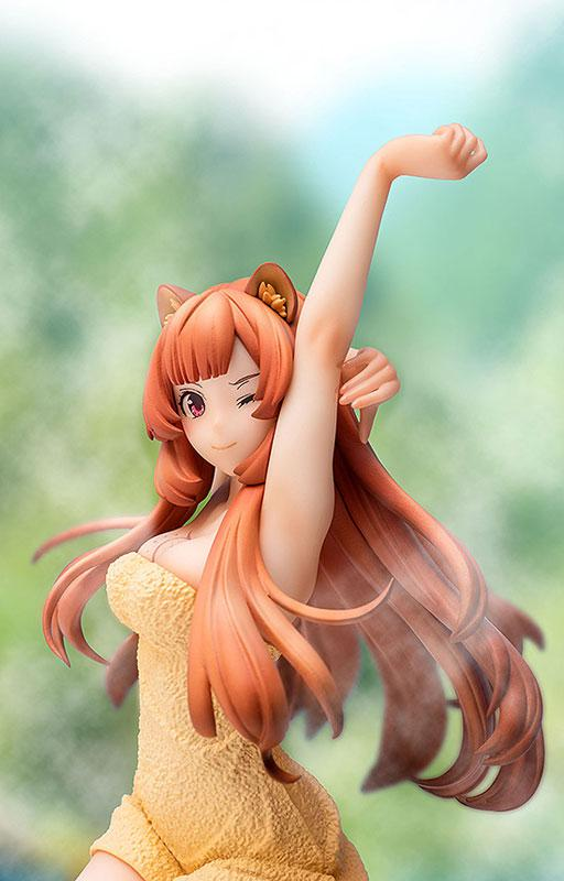 The Rising of the Shield Hero Raphtalia Hot Spring ver. 1/7 Complete Figure