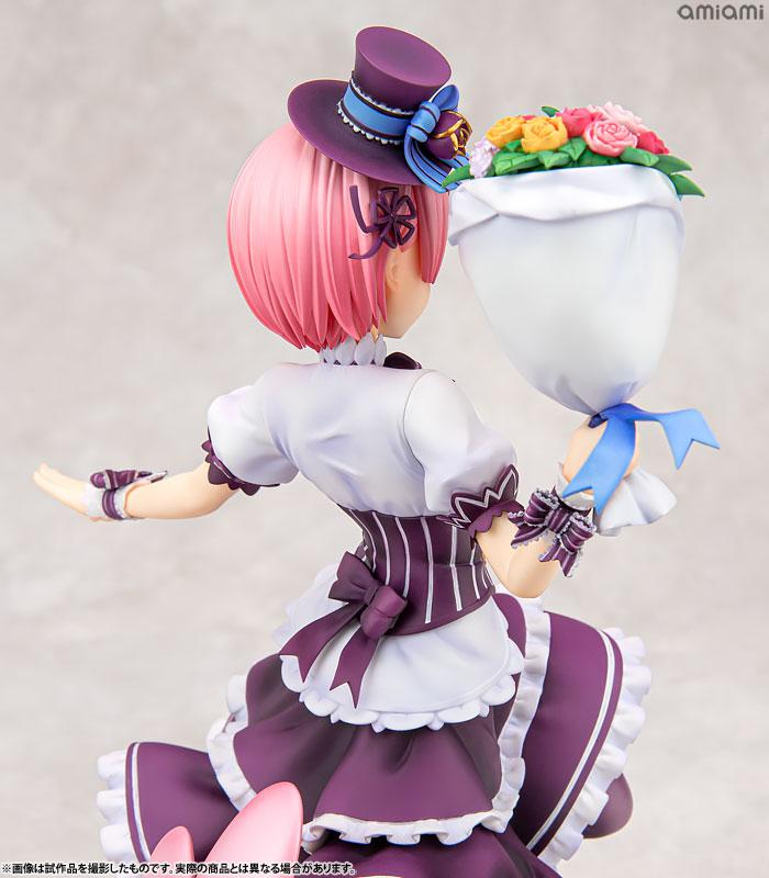 KDcolle Re:ZERO -Starting Life in Another World- Ram Birthday Ver. 1/7 Complete Figure 14