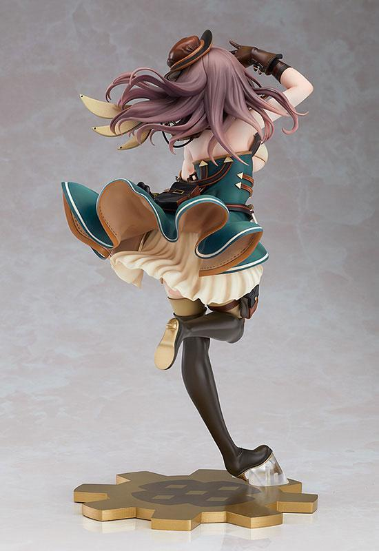 THE IDOLM@STER SHINY COLORS Kogane Tsukioka Face of Treasure Ver. 1/7 Complete Figure