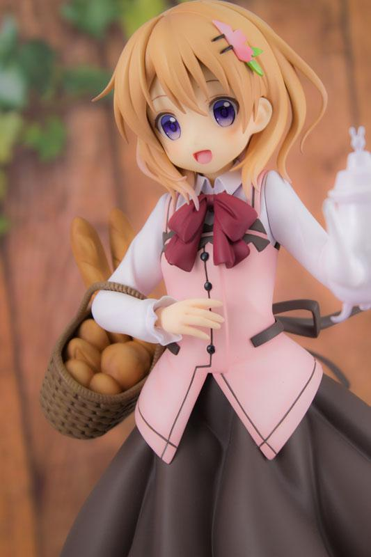 Is the order a rabbit?? Cocoa (Cafe Style) 1/7 Complete Figure