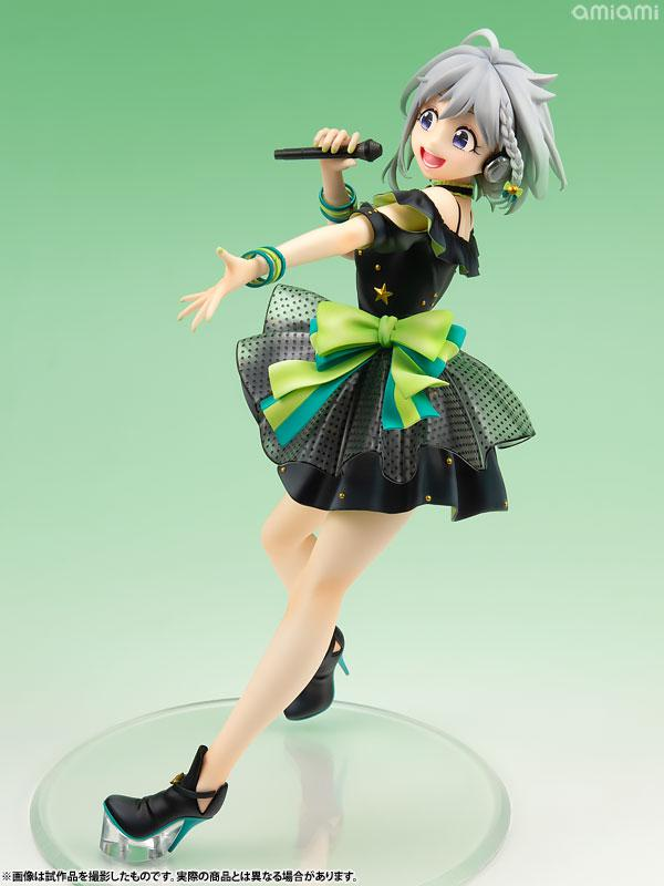 YuNi -Black Dress ver.- 1/7 Complete Figure