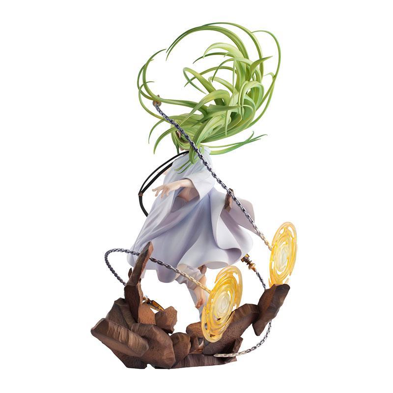 [Exclusive Sale] Fate/Grand Order -Demonic Battlefront: Babylonia- Kingu Complete Figure 7