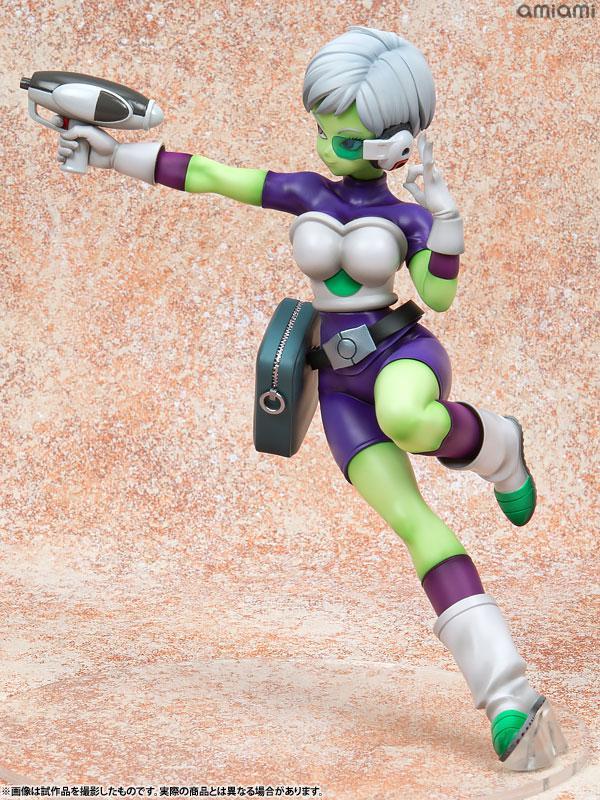 Dragon Ball Gals Cheelai Complete Figure