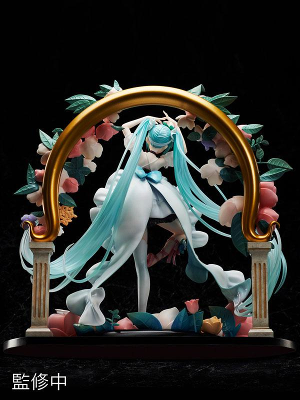 "Hatsune Miku ""MIKU WITH YOU 2019"" Ver. 1/7 Complete Figure 5"