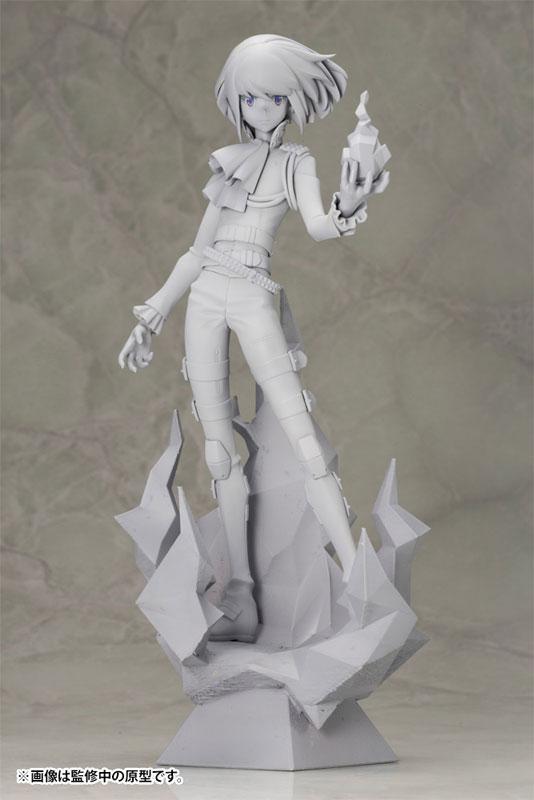 Promare Lio Fotia 1/7 Complete Figure