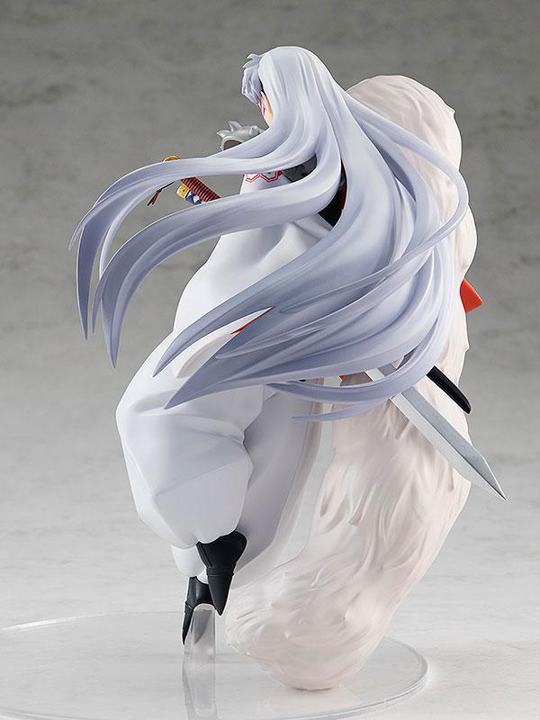 POP UP PARADE InuYasha Final Sesshomaru Complete Figure