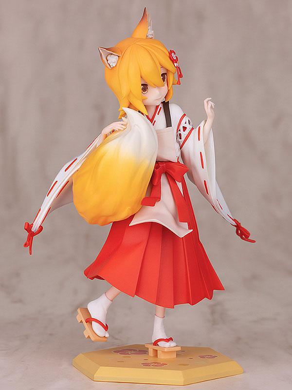 Sewayaki Kitsune no Senko-san Senko 1/7 Complete Figure