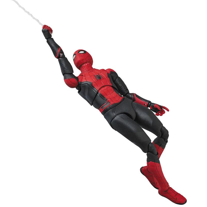 MAFEX No.113 MAFEX SPIDER-MAN Upgraded Suit