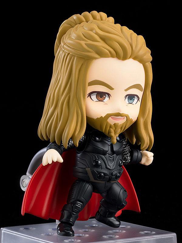 Nendoroid Avengers: Endgame Thor Endgame Ver. DX 6