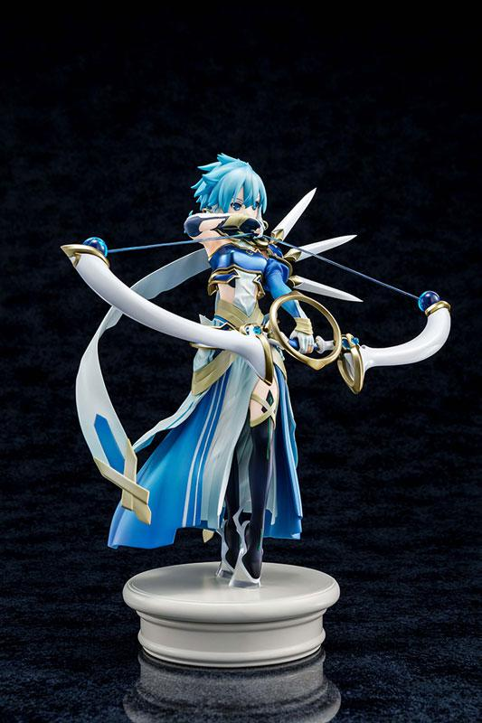 Sword Art Online Alicization [Sun Goddess, Solus] Sinon 1/8 Complete Figure