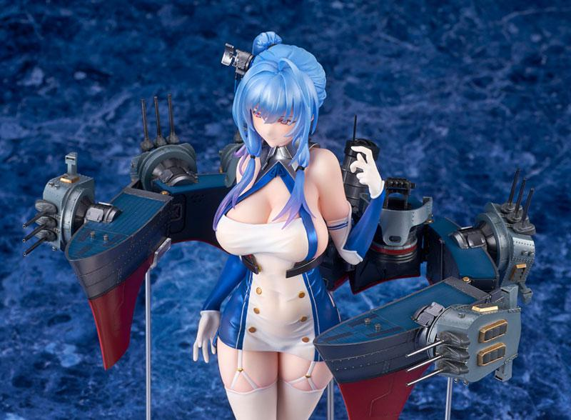 Azur Lane St. Louis 1/7 Complete Figure 8
