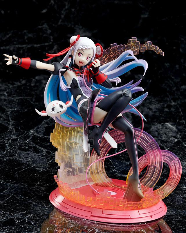 Sword Art Online the Movie: Ordinal Scale Yuna 1/7 Complete Figure
